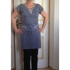 Robe tunique Agnès B.  pas cher
