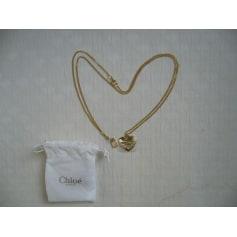Pendentif, collier pendentif Chloé  pas cher