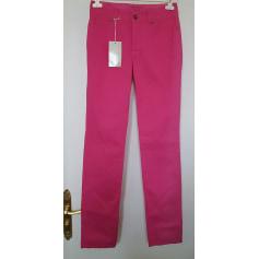 Pantalon droit Gigue  pas cher