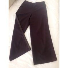 Pantalon large Sarah Pacini  pas cher