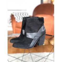 High Heel Ankle Boots Aldo