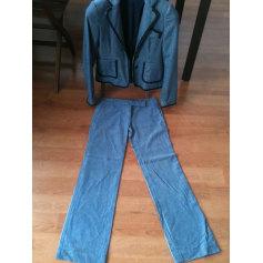 Tailleur pantalon Cacharel  pas cher