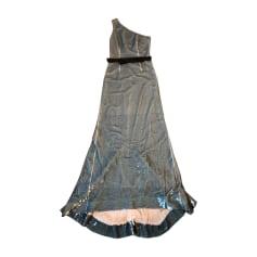 Robe longue Prada  pas cher