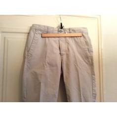 Pantalon droit Mat de Misaine  pas cher