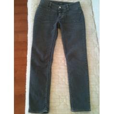 Jeans slim Closed  pas cher