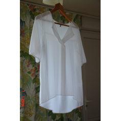 Top, tee-shirt Etam Semi Transparent  pas cher