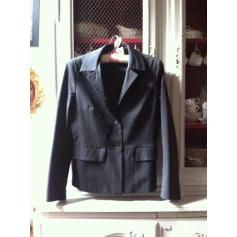 Blazer, veste tailleur Comptoir Des Cotonniers  pas cher