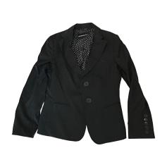 Blazer, veste tailleur Emporio Armani  pas cher