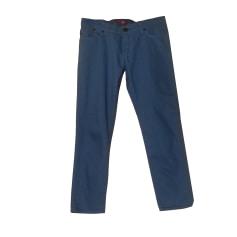 Jeans slim Victoria Beckham  pas cher