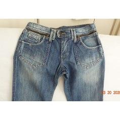 Jeans droit Religion  pas cher