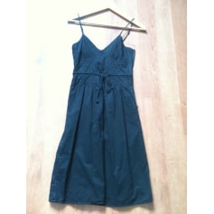 Robe mi-longue American Eagle Outfitters  pas cher