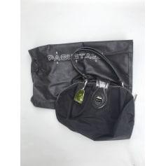 Stoffhandtasche Paquetage