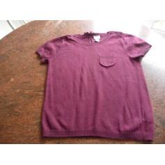 Top, Tee-shirt Cyrillus  pas cher