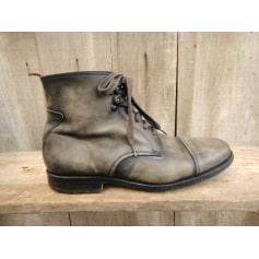 Stiefeletten, Ankle Boots Heschung