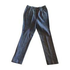 Pantalon droit Brunello Cucinelli  pas cher
