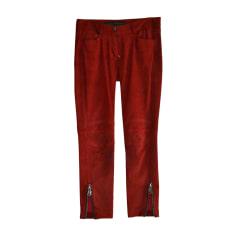 Pantalon droit VENTCOUVERT  pas cher