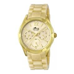 Armbanduhr Lotus