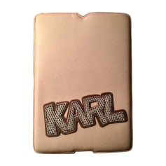 Briefcase, folder Karl Lagerfeld
