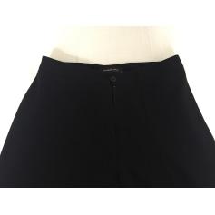 Pantalon droit Yumi Mazao  pas cher