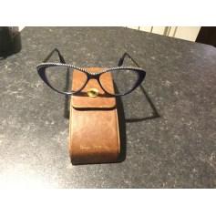 Monture de lunettes Vinyl Factory  pas cher