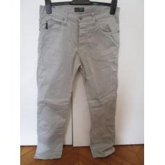 Pantalon slim Armani Jeans  pas cher