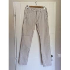 Pantalon slim Teddy Smith  pas cher