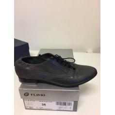Chaussures à lacets  Flavio  pas cher