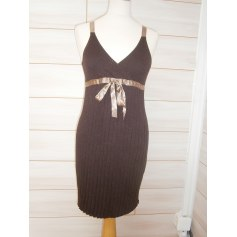 Robe bustier Briefing  pas cher