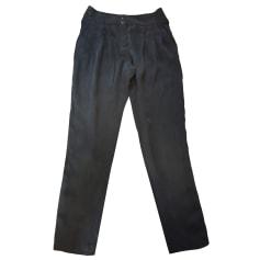 Pantalon carotte Gerard Darel  pas cher