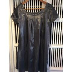 Robe tunique Zara  pas cher