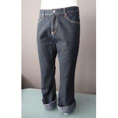 Jeans large, boyfriend Liberto  pas cher