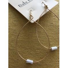 Boucles d'oreille Bala Boosté  pas cher