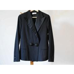 Blazer, veste tailleur Lanvin pour H&M  pas cher