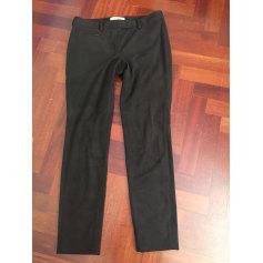 Pantalon droit Alberto Biani  pas cher
