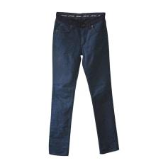 Jeans slim Lanvin  pas cher