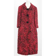 Manteau Haute Couture  pas cher