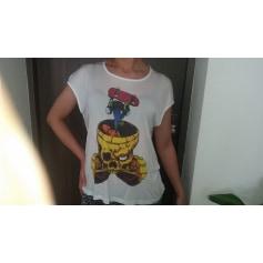 Top, tee-shirt The Kooples  pas cher