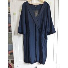 Robe courte Cyrillus  pas cher