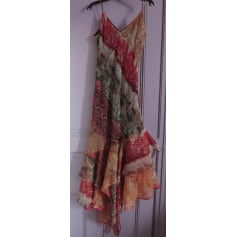 Robe longue Elora  pas cher