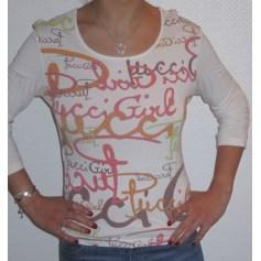 Top, tee-shirt Emilio Pucci  pas cher