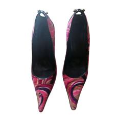 Escarpins Versace  pas cher
