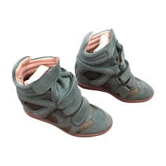 Sports Sneakers Isabel Marant