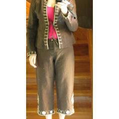Tailleur pantalon Derhy  pas cher