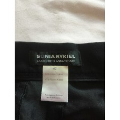 Jupe mi-longue Sonia Rykiel  pas cher