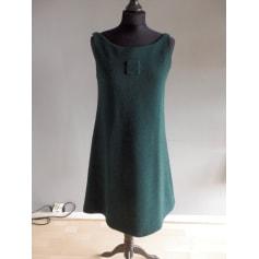 Robe courte Marina Sinibaldi  pas cher