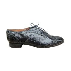 Chaussures à lacets  Nicole Fahri  pas cher