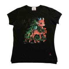 Tee-shirt Vivienne Westwood  pas cher