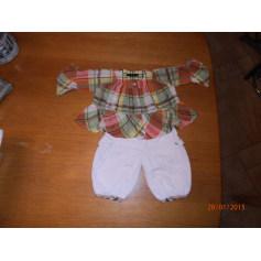 Pantalon Burberry  pas cher