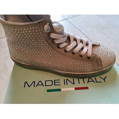 Baskets Made In Italie  pas cher