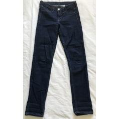 Jeans slim H&M  pas cher